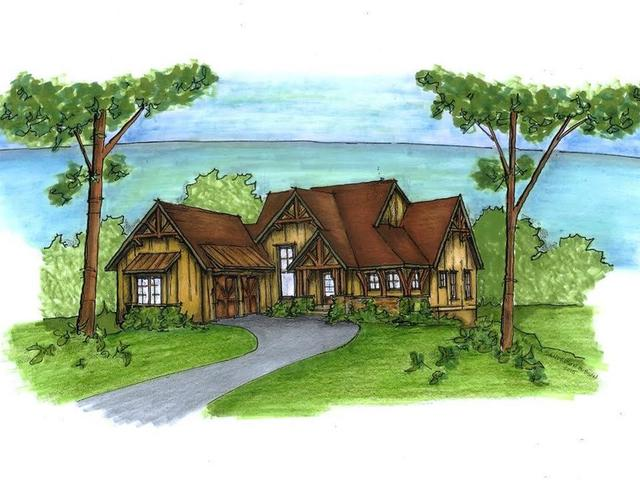 Photo of Lot 9 Cottages at Riverbirch