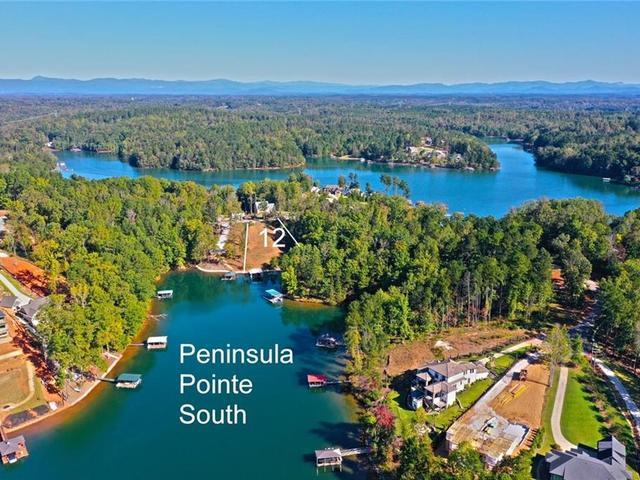 Photo of Lot 12 Peninsula Pointe South