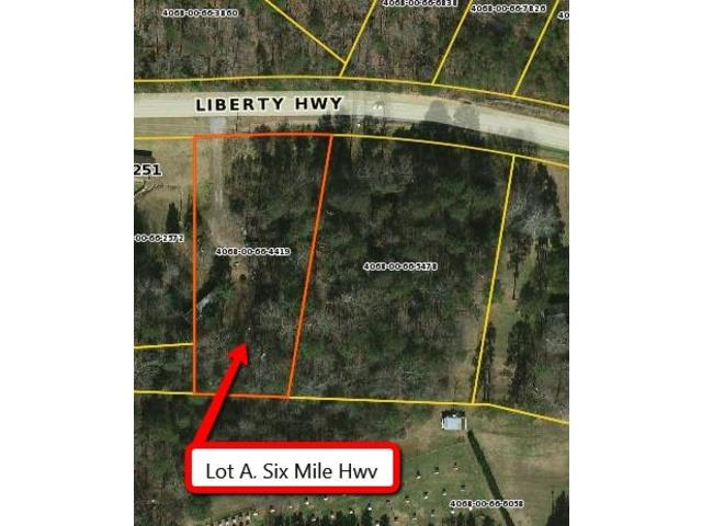 Photo of Lot A Liberty Highway