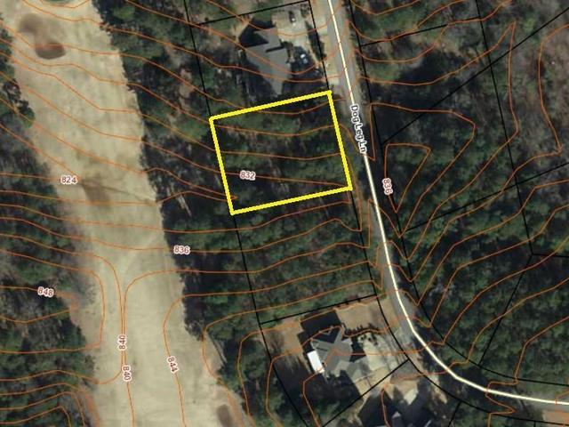 Photo of Lot 44 Cross Creek Plantation