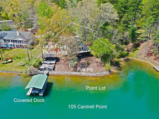 Photo of 105 Cantrell Point