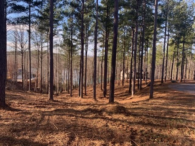 Photo of Lot 34 Highland Shores at Keowee