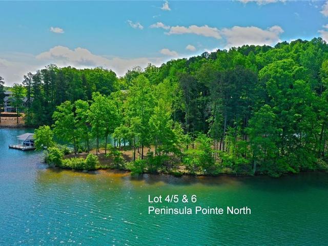 Photo of Lots 4/5 & 6 Peninsula Pointe North