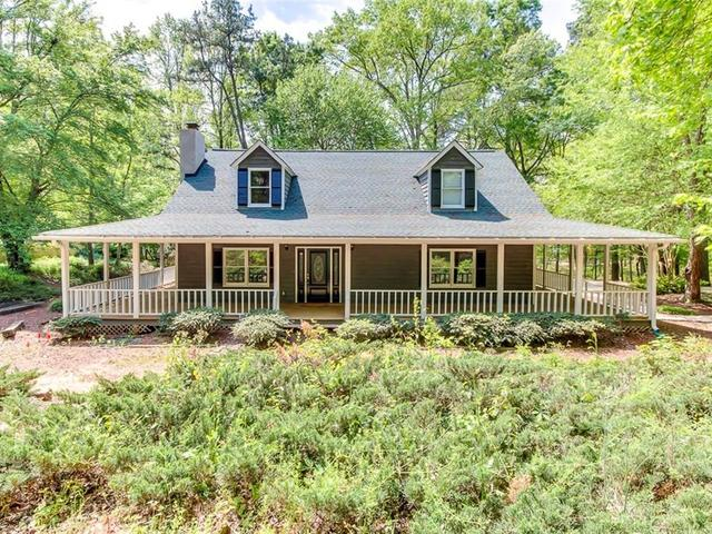 Photo of 1105 Fisher Road