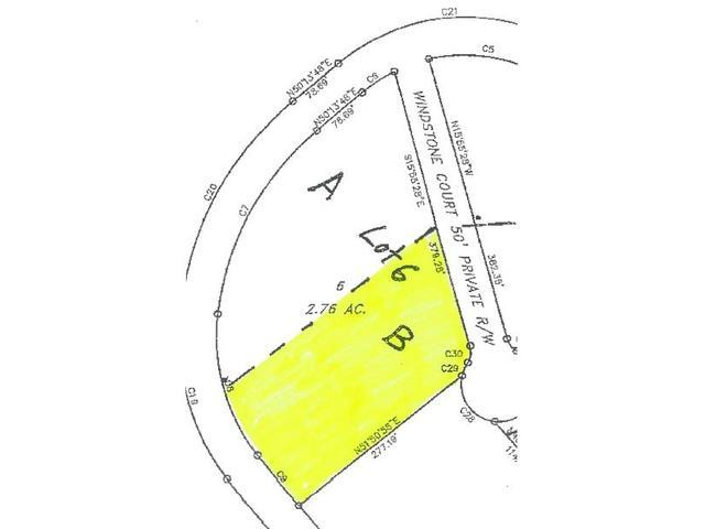 Photo of Lot 6-B Estates at Riverstone