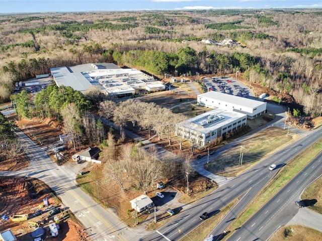 Photo of 40.87 acres Clemson Boulevard