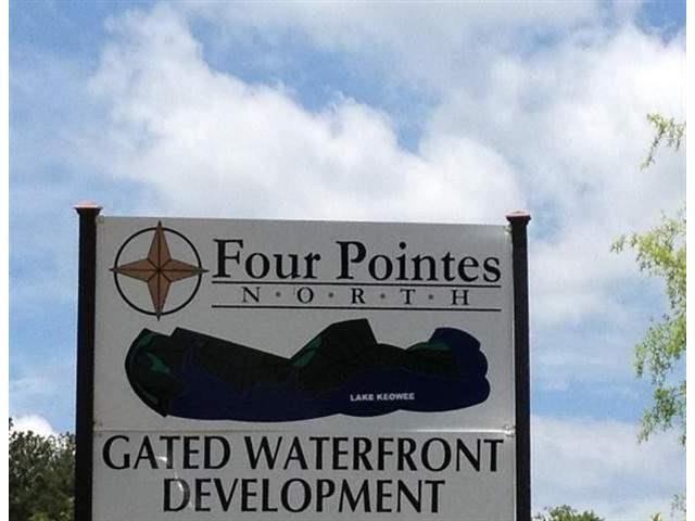 Photo of Lot 40 Four Pointes
