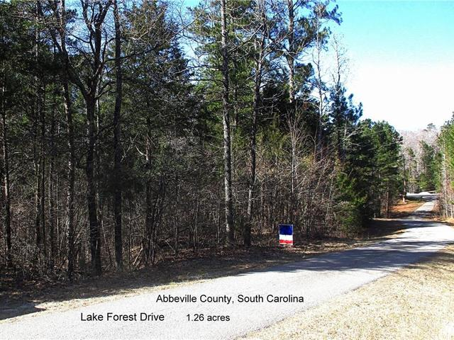Photo of Lot 58 Lake Forest Drive